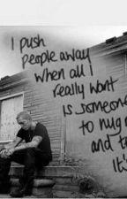 Depressed Quotes Book #2 by ___xxxbriiiixxx___