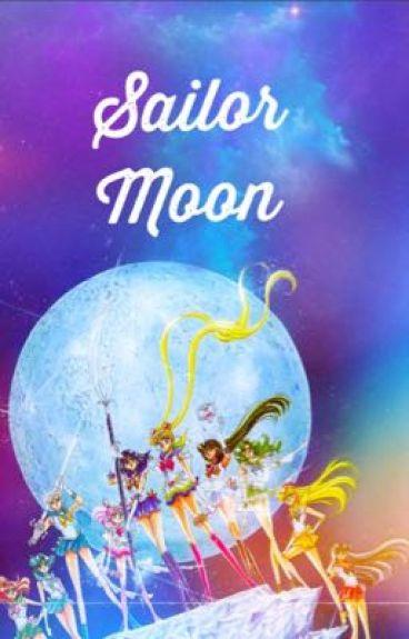 Sailor Moon •BTS AF•