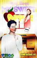Empacho 10: My Sweet Apple by Eljey_Olega