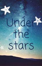 Under the Stars by Miriam_Scott