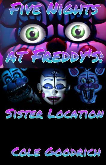 FNAF: Sister Location