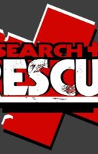 Search and rescue  by sanglukevictor