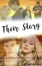 Their Story - dotchell [ EDITANDO ] by SoyUnaDotcheller
