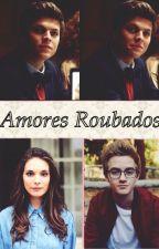 Amores Roubados by nandathepeople