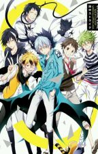 Servamp x Reader  by AnimeThinker