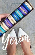 Yerim |bts| by BabysYoongi