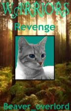 Revenge (Sequel To Embarrassing Love) by beaver_overlord