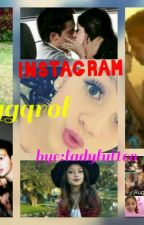 INSTAGRAM  ♥ RUGGAROL by ladylutteo