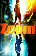 Zoom ( The Flash Fanfiction) by Nonny159