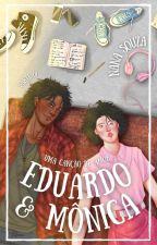 Eduardo e Mônica by Nana_Souza6