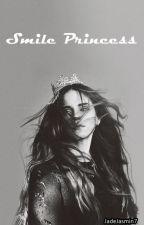 Smile Princess by JadeJasmin7