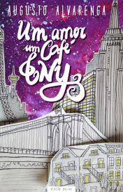 Um Amor, Um Café & Nova York 3
