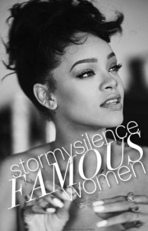 Famous Women by stormysilence