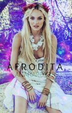 A F R O D I T A by anahardy789