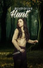 Hunt ༄ The Vampire Diaries by tvdfoflife