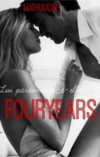 Fouryears by Mathuuche