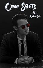 Matt Murdock/One Shots (pausada) by AndrickLira