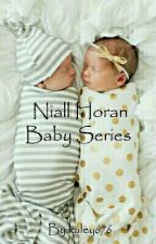 Niall Horan Baby Series by kaley676