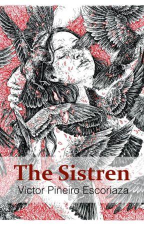 The Sistren: A New Mythology by VictorMPineiro