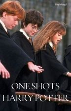 One shots Harry Potter by srtadriguez