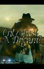 Only Just A Dream >Julien Bam Fanfiction< by Mianhae-Saranghae