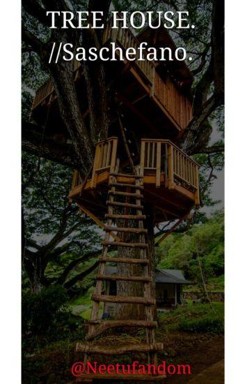 Tree House. //Saschefano. [INTERROTTA]