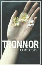 Tronnor contests/awards  by bixsexual