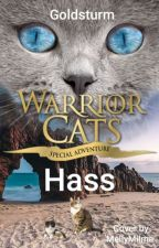 Warrior Cats Hass by Goldsturm