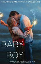 Baby Boy by sarabea17