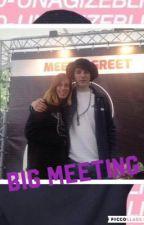 BIG meeting by CelinaDeConinck