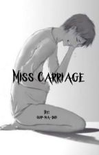Miss Carriage (RiRen/RivaEre) by sup-ma-boi