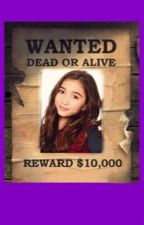 Wanted-(Riley)  by Cinderellatessy1