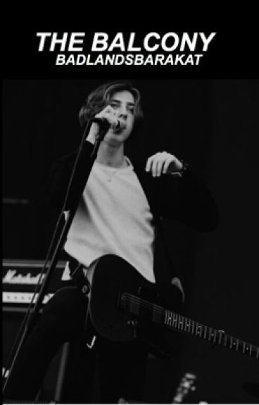 the balcony || van mccann