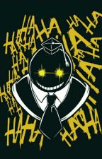 Assassination Classroom X Reader by CrypticMisfit
