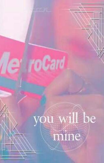 you'll be mine || VKOOK