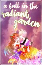 A ball in the Radiant Garden by _trashmooooo_