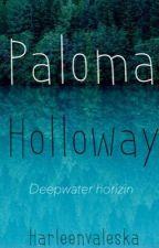Paloma Holloway•Caleb holloway by harleenvaleska
