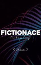 ☾Fictionace Places☽ by FictionaceRoleplay