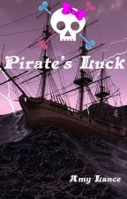 Pirate's Luck by AmyLance