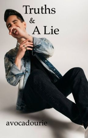truths & a lie | b.u by avocadourie