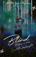 blind ✿ taekook  by okaytaetae
