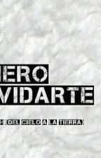 NO QUIERO OLVIDARTE! by pikapagatochu