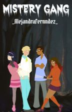 La pandilla del Misterio by AlejandraFernndez221
