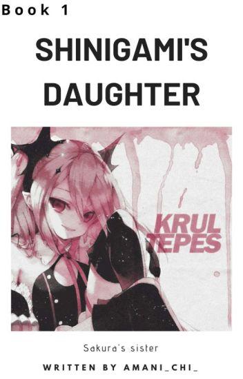 Sakura's sister-Naruto - 𝕬𝖒𝖆𝖓𝖎 - Wattpad