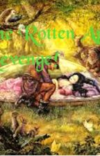 The Rotten Apple's Revenge! by sailormewmew