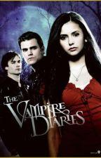 Despertar ─ (Diarios de Vampiros). by michsucksdicks