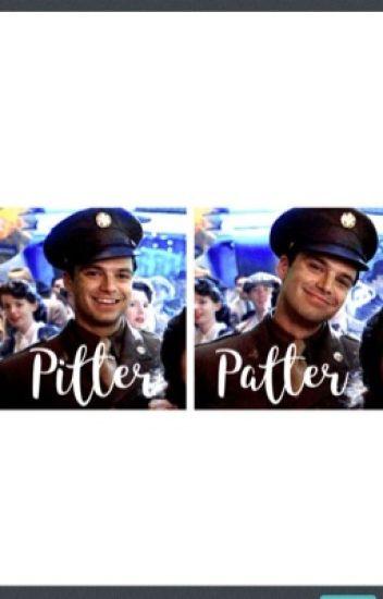 Pitter Patter || Bucky Barnes