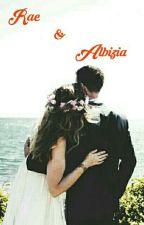 Rae & Albizia by aliffam25