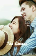The Letters ( Oh Sehun x Kang Seulgi) by kyeoptanine