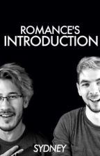 Romance's Introduction                [septiplier] by starrydusts